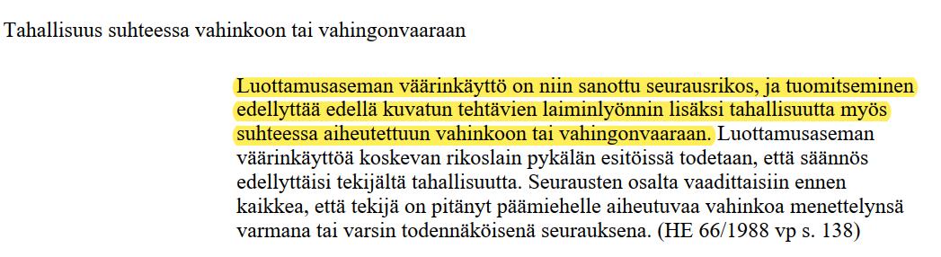 Tekstilainaus Turun hovioikeuden päätöksestä R 19 393 sivu 11